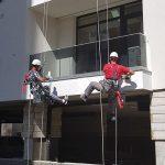 Zugravire exterioara balcon bloc